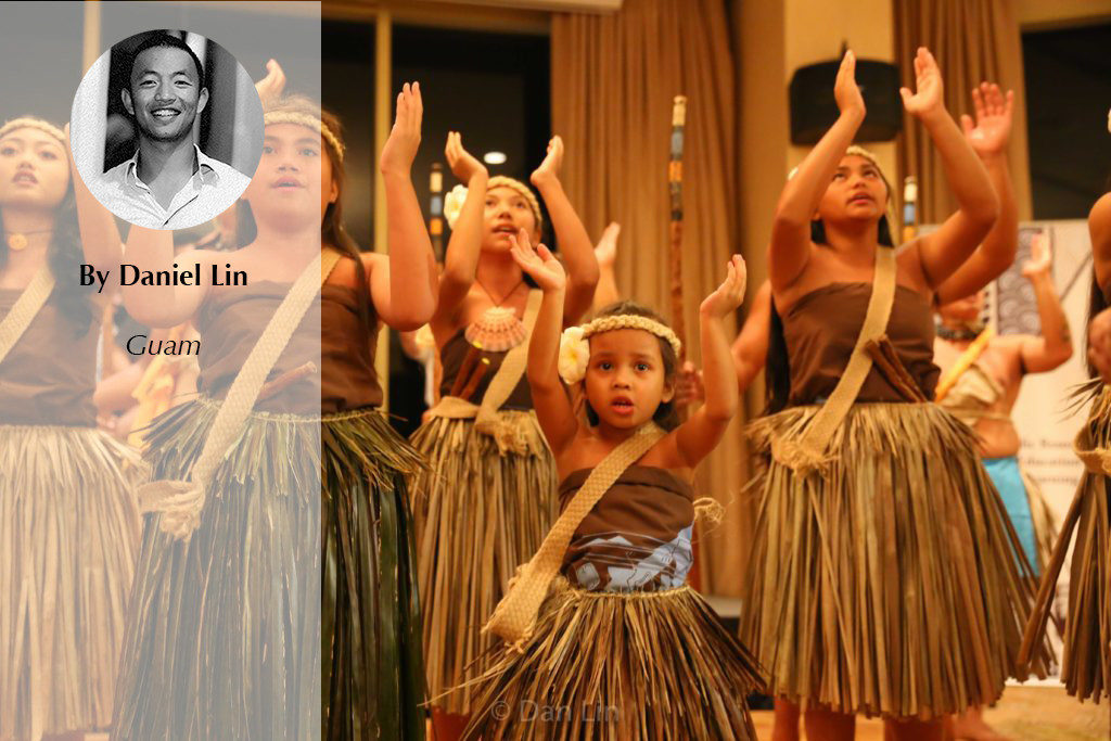 Scenes from the 2016 Outstanding Contribution to Education in the Pacific Award Dinner