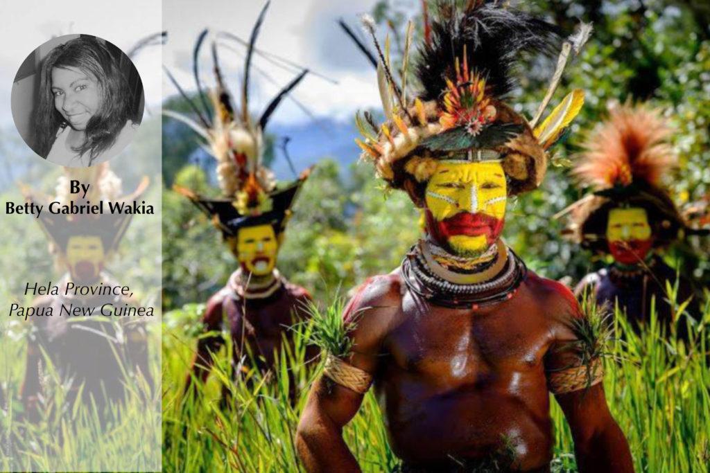 The Baya Baya legend: Messiah-like myths amongst the Huli & Foe