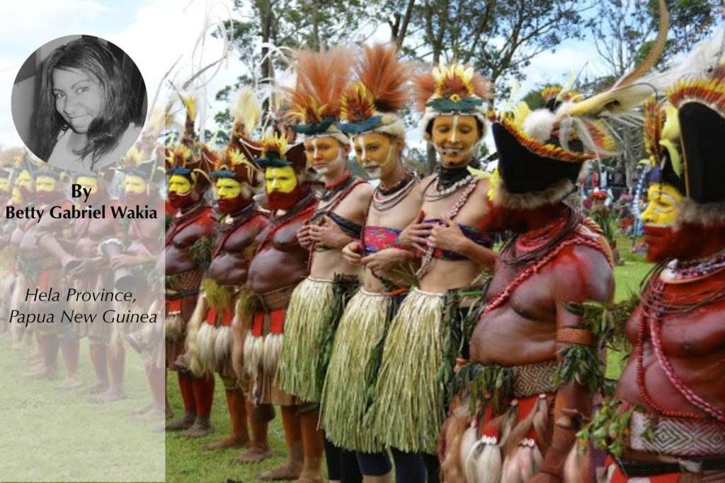 The Remarkable & True Story of the Huli Wig School
