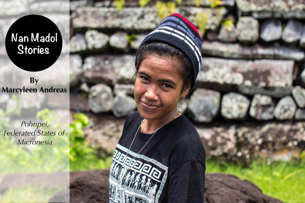 Nan Madol Sarawi