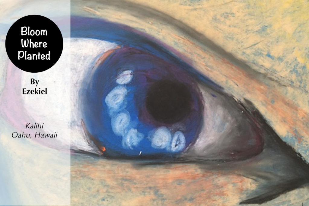 Ezekiel's Eyeball