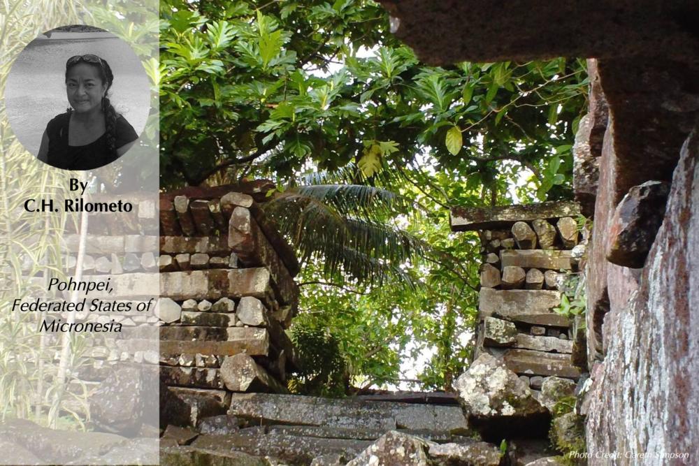 Nan Madol: My Vulnerable Micronesian Identity